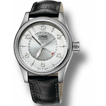 Oris Big Crown Pointer Date 01 754 7679 4061-07 5 20 76FC