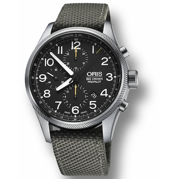 Oris Big Crown ProPilot Chronograph 01 774 7699 4134-07 5 22 17FC