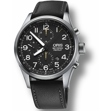 Oris Big Crown ProPilot Chronograph 01 774 7699 4134-07 5 22 19FC