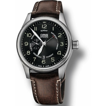 Oris Big Crown Small Second, Pointer Day 01 745 7688 4064-07 5 22 77FC
