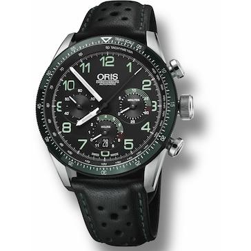 Oris Calobra Chronograph Limited Edition II  01 676 7661 4494- LS