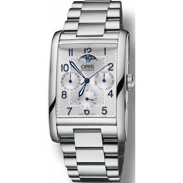 Oris Rectangular Complication 01 582 7694 4031-07 8 24 20
