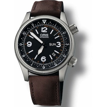 Oris Royal Flying Doctor Service Limited Edition 01 735 7672 4084-Set LS