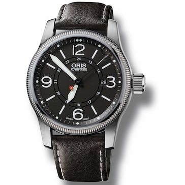 Oris Swiss Hunter Team PS Edition