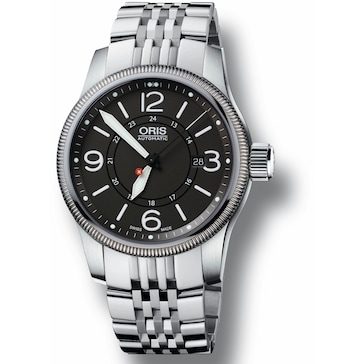 Oris Swiss Hunter Team PS Edition  01 733 7629 4063-Set MB