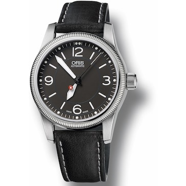 Oris Swiss Hunter Team PS Edition  01 733 7649 4063-Set LS