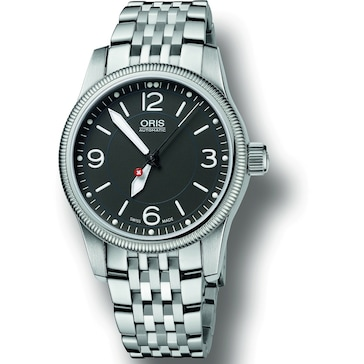 Oris Swiss Hunter Team PS Edition  01 733 7649 4063-Set MB