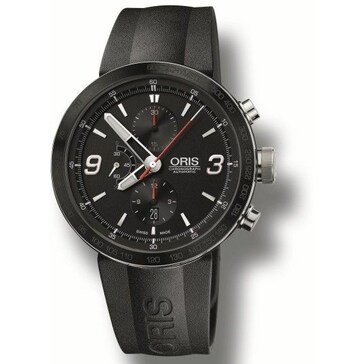Oris TT1 Chronograph 01 674 7659 4174-07 4 25 06