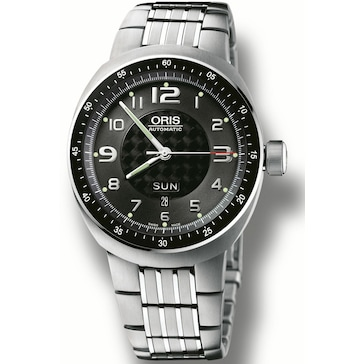 Oris TT3 Day-Date 01 635 7589 7064-MB