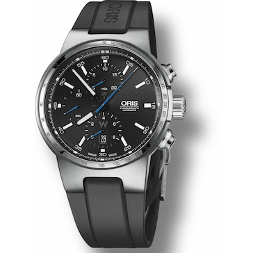 Oris Williams Chronograph 01 774 7717 4154-07 4 24 50