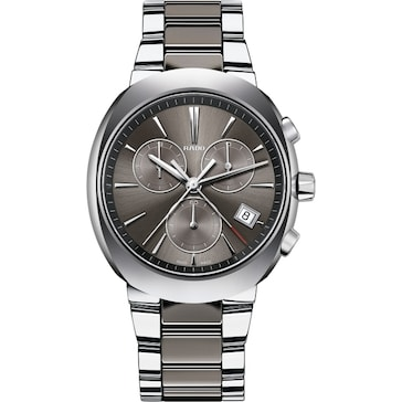Rado D-Star XL Chronograph