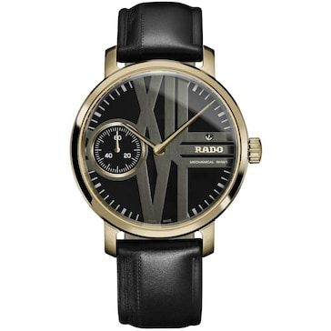 Rado DiaMaster RHW1 Mechanical Limited Edition R14586155