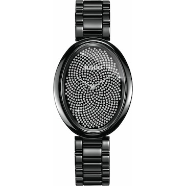 Rado Esenza Ceramic Touch Jubilé Limited Edition
