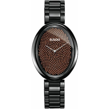 Rado Esenza Ceramic Touch Jubilé Limited Edition R53094752