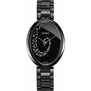 Rado Esenza Ceramic Touch Jubilé Limited Edition R53041712