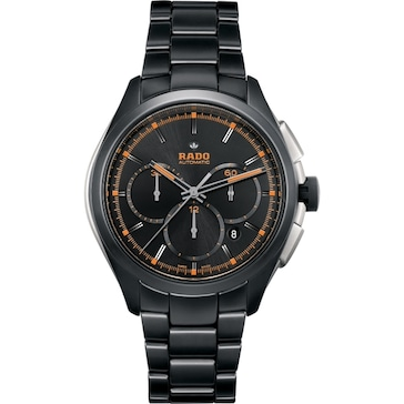 Rado HyperChrome XXL Automatik Chronograph Tennis Court Collection