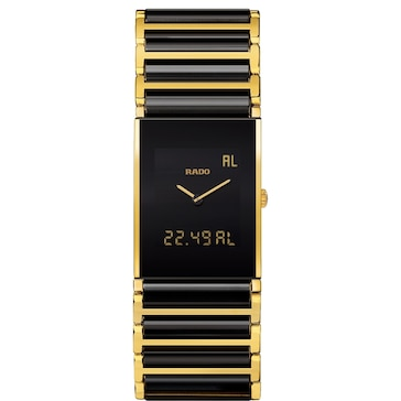 Rado Integral L Multifunction