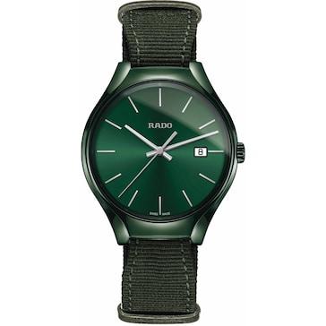Rado True L Green R27233316