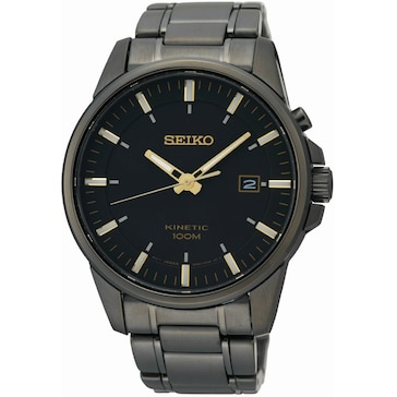 Seiko Kinetic Date SKA531P1