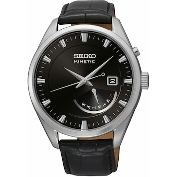 Seiko Kinetic Day-Date SRN045P2