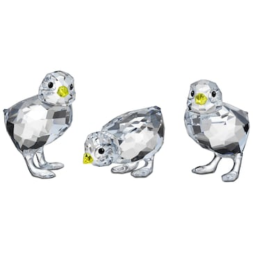 Swarovski Baby Hühner 1142808