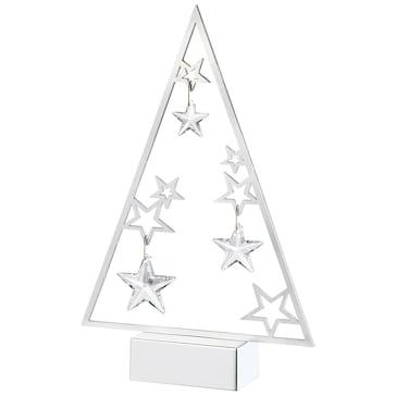 Swarovski Christbaum Display & Ornamente