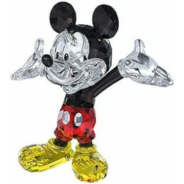 Swarovski Disney - Micky Maus