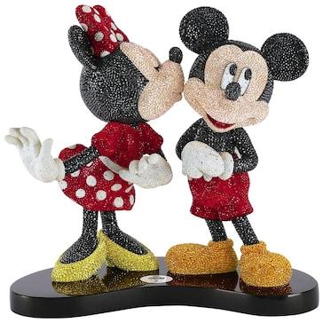Swarovski Disney - Micky & Minnie, Limitierte Ausgabe 2016