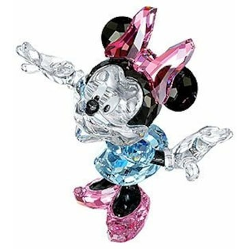 Swarovski Disney - Minnie Maus
