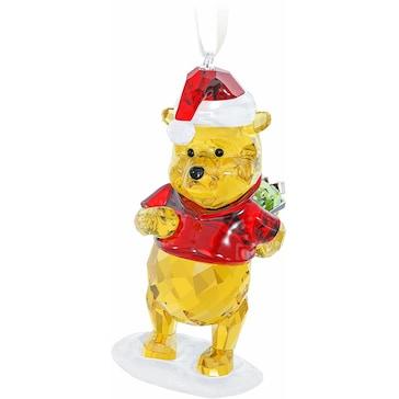 Swarovski Disney - Winnie Puuh Weihnachtsornament