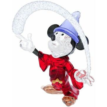 Swarovski Disney - Zauberer Micky Maus, Limitierte Ausgabe 2014