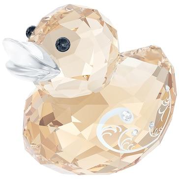 Swarovski Glückliche Ente – Miss Elegant 5080337