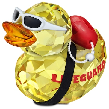 Swarovski Happy Duck - Lifeguard