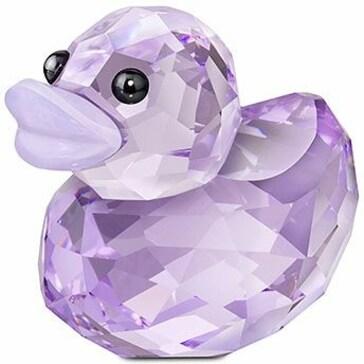 Swarovski Happy Duck - Lovely Lucy