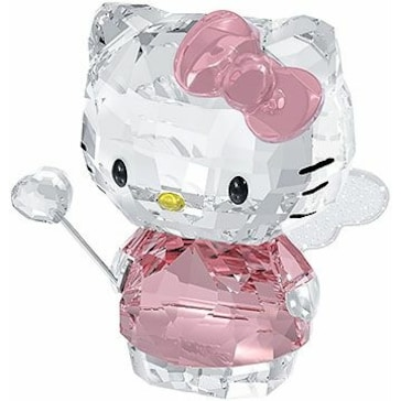 Swarovski Hello Kitty Fee