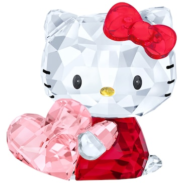 Swarovski Hello Kitty Herz in Pink 5135886