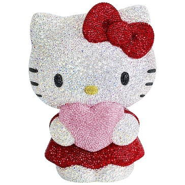 Swarovski Hello Kitty Limitierte Ausgabe 2016