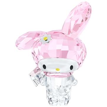 Swarovski Hello Kitty My Melody Jahrestag