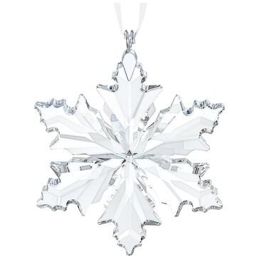 Swarovski Kleine Schneeflocke Ornament 5059028