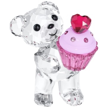 Swarovski Kris Bär – Pink Muffin