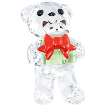 Swarovski Kris Bear - Jahresausgabe Weihnachten 2014