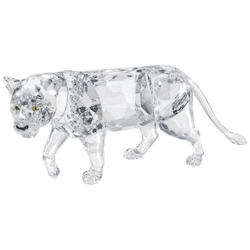 Swarovski Löwenmutter