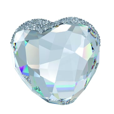 Swarovski Love Heart gross 1143413