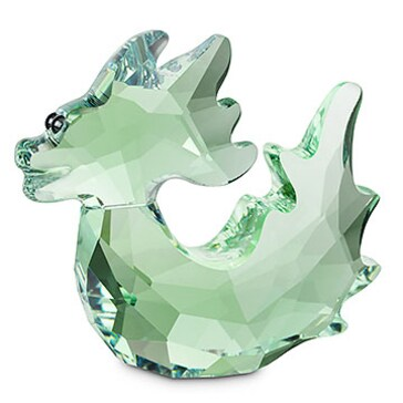 Swarovski Lucky Dragon