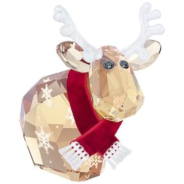 Swarovski Reindeer Mo, Limitierte Ausgabe 2014