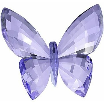 Swarovski Schmetterling, Provence Lavender