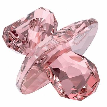 Swarovski Schnuller Tender Pink