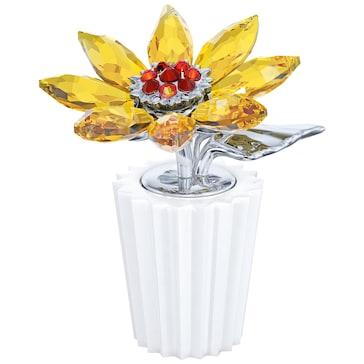 Swarovski Sonnenblume