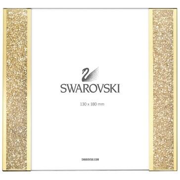 Swarovski Starlet Bilderrahmen, Golden Shadow 1011105