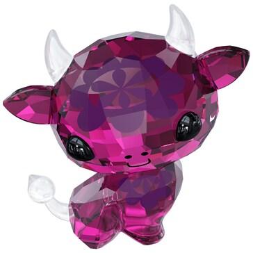 Swarovski Sternzeichen – Mo Mo der Büffel